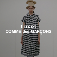 tricot COMMEdesGARCONS
